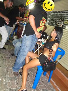 Ladyboys Of Bangkok Porn
